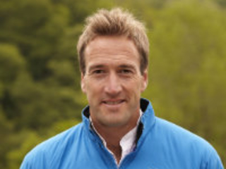Ben Fogle Adds Ipswich, Yeovil And Bedford Shows To Wildnerness Tour