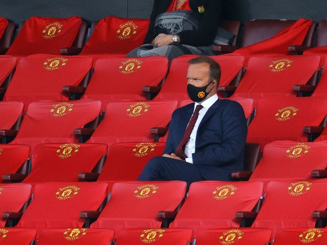 Man United need to learn from Ed Woodward's mistakes in the transfer market