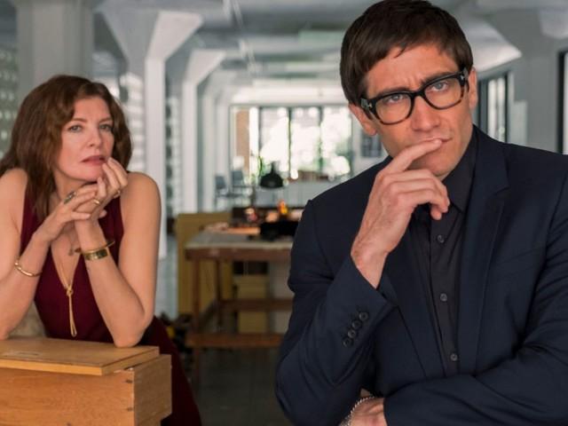 The director of Jake Gyllenhaal's Netflix movie, 'Velvet Buzzsaw,' explains how a doomed Nic Cage Superman film inspired him to make it