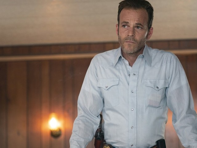 Stephen Dorff says his 'True Detective' role is his favorite in a 34-year career, and explains how it's changed his life