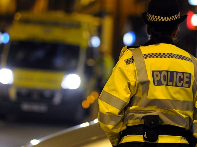 M25 crash: Woman dies and several injured after police car chase in Essex