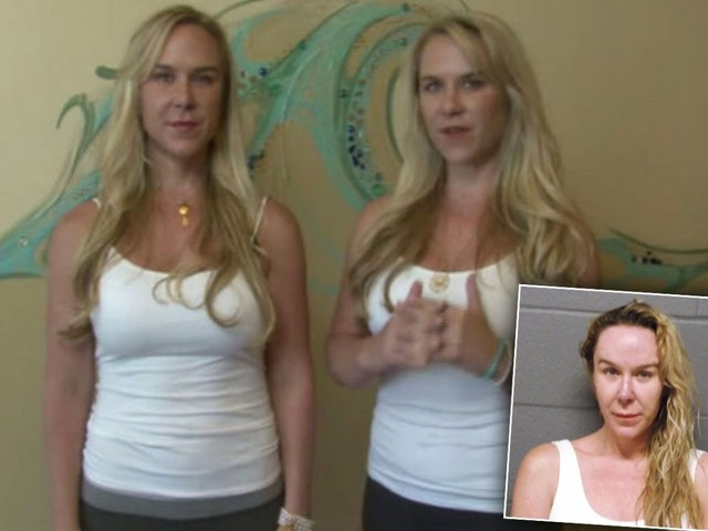 'Terrible Yoga Twin' Facing Murder Trial After Killing Identical Sister In Car Crash