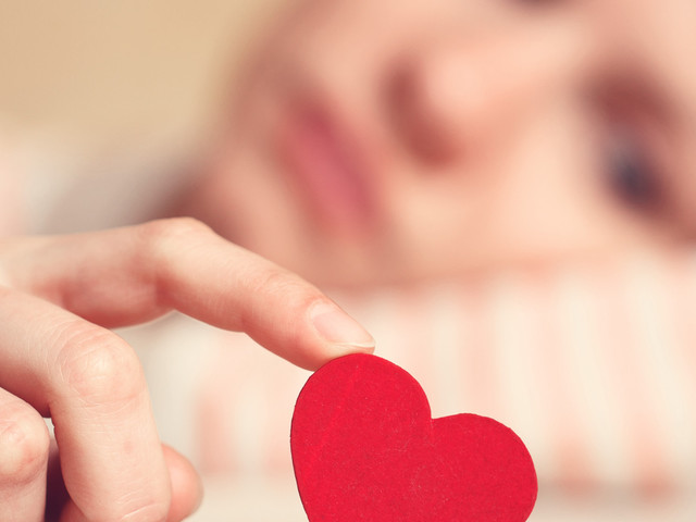 Domestic Abuse: Learning To Love And Trust Again
