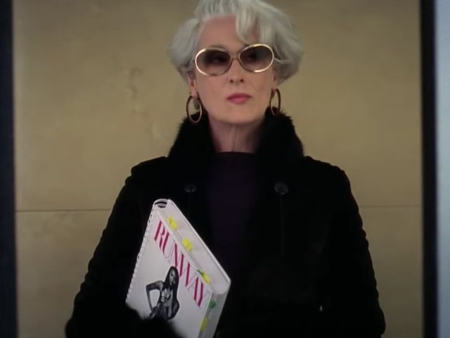 Devil Wears Prada Screenwriter Weighs In On Which Character Is Living 'In Hell'