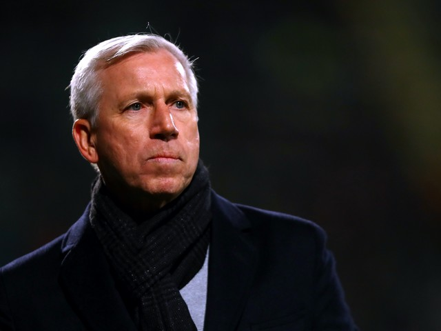 Alan Pardew makes football return as CSKA Sofia technical director in Bulgaria