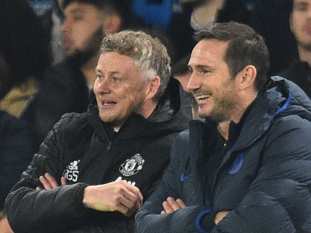 The Liverpool FC record Manchester United can match against Chelsea