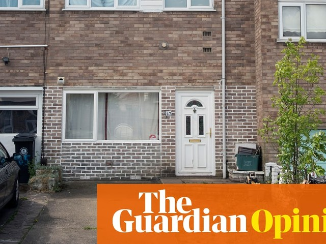 Renters must be able to hold private landlords to account | Roz Spencer