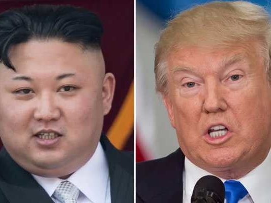 Kim And Trump: A Tale Of Two Leaders