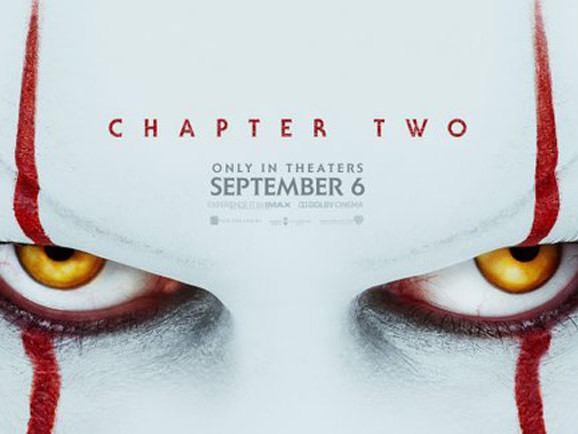 'It Chapter Two' Initial Reviews Are In - See What the Critics Think!