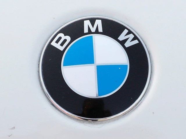 BMW is paying $18 million to settle claims it inflated its car sales
