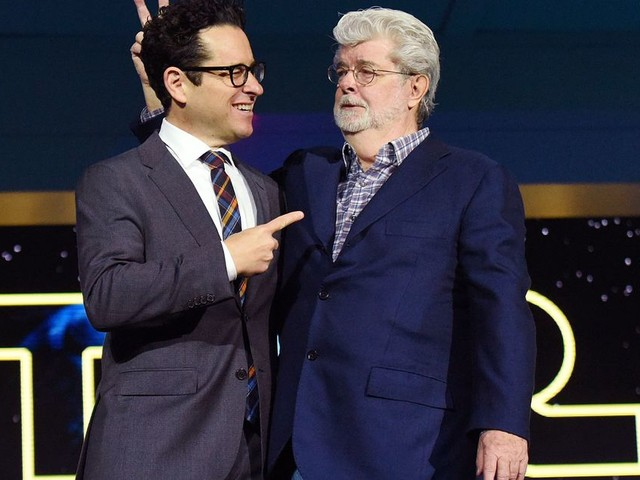 With Star Wars Episode IX, J.J. Abrams will finally have to finish something he started