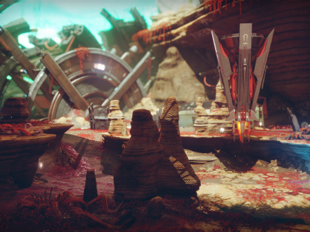 Destiny 2: Black Armory – How to unlock and reignite the Gofannon Forge