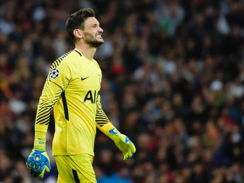 Real held by Lloris masterclass in Madrid