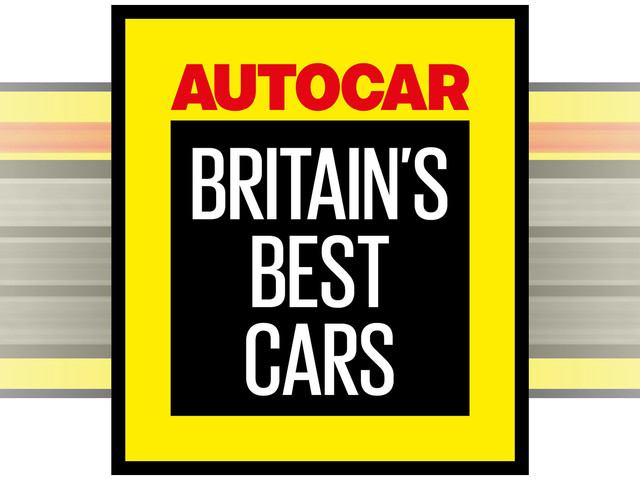 Autocar launches new Britain's Best Car Awards