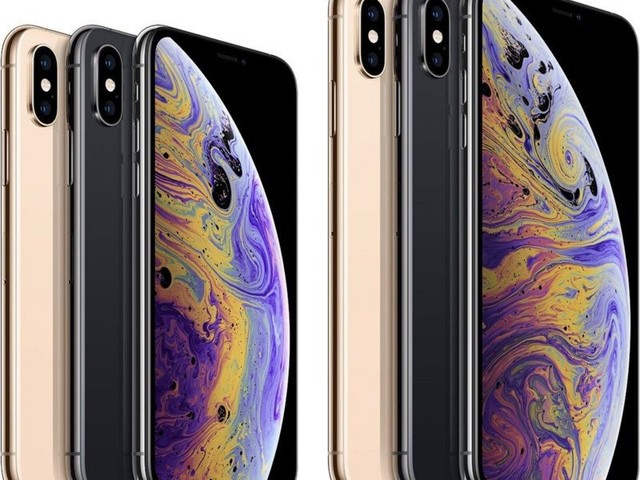 2017 iPhone X Outperforms iPhone XS and XS Max in Battery Life Test