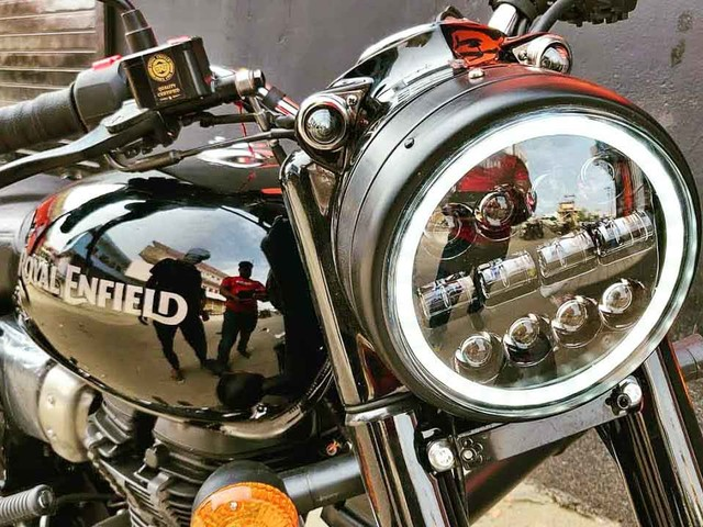 Royal Enfield Sales, Exports Breakup Aug 2021 – Classic, 650 Twins, Bullet, Himalayan