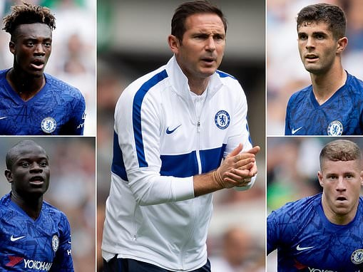 Chelsea news: 10 things we learned from Blues' pre-season