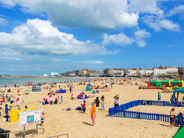 How your family can enjoy a classic British staycation this summer without breaking the bank