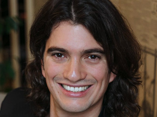 The last interview Adam Neumann gave as CEO of WeWork details the now-controversial working relationship with Softbank CEO Masayoshi Son