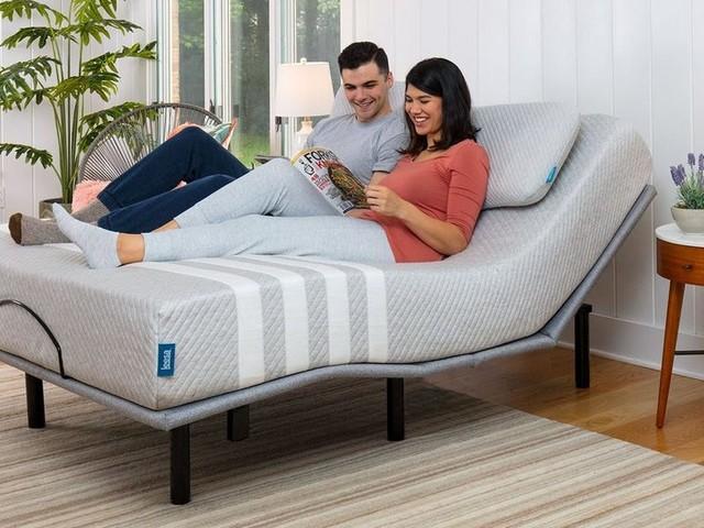 The best adjustable bed frames