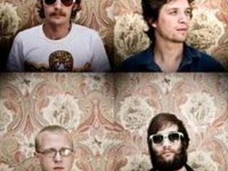 Deer Tick Announce European Tour, Share Cocktail Video