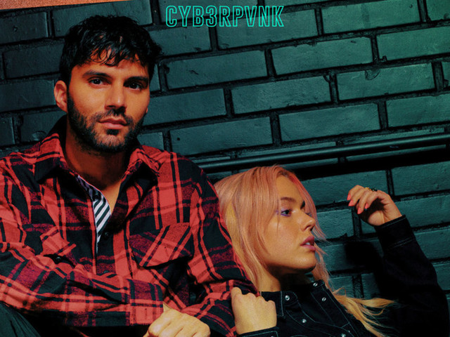 R3HAB And Julie Bergan Team Up For the Soulful 'Don't Give Up On Me Now'