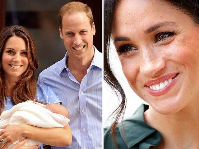 Where is the Lindo wing, is this where Meghan Markle is giving birth and how much does is cost to have a baby there?