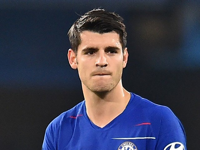 Alvaro Morata 'to complete Atletico Madrid transfer' and end Chelsea nightmare