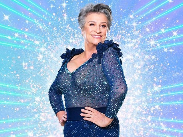 Caroline Quentin Says Some Strictly Come Dancing Pros 'Humiliated' Their Celeb Dance Partners