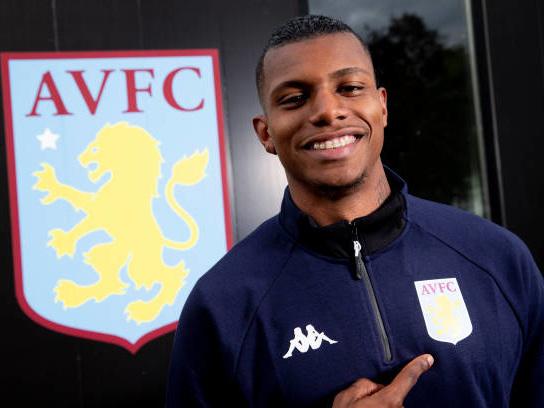 Wesley Moraes sends message to Aston Villa fans following Everton victory