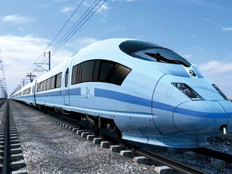 Should HS2 be scrapped?