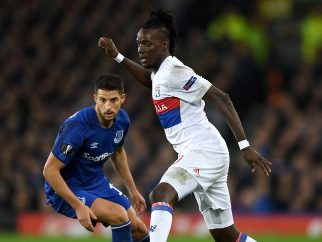 Bertrand Traoré: Leaving Chelsea 'was the best decision for me'