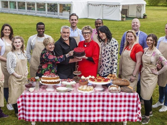 'The Great British Bake Off': Meet This Year's 12 Contestants Ahead Of The New Series On Channel 4