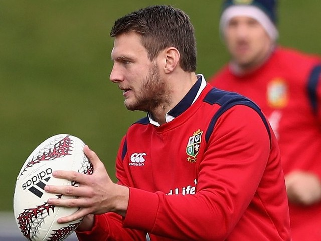 Hurricanes vs British and Irish Lions live score and try updates from Wellington