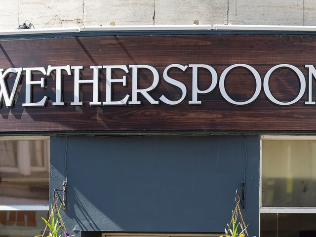 The rules for Wetherspoons customers from Saturday as pubs reopen