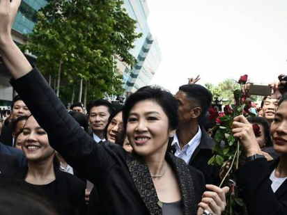 Judgment day looms for Thai ex-PM Yingluck and Shinawatra clan