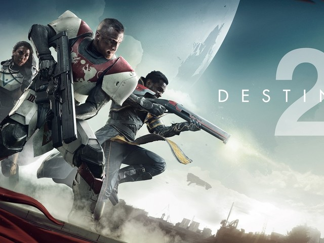 Black Friday 2017: Destiny 2, Shadow of War, War of the Chosen, and more in Green Man Gaming's sale