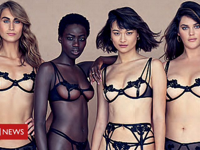 Is Victoria's Secret finally embracing all women?
