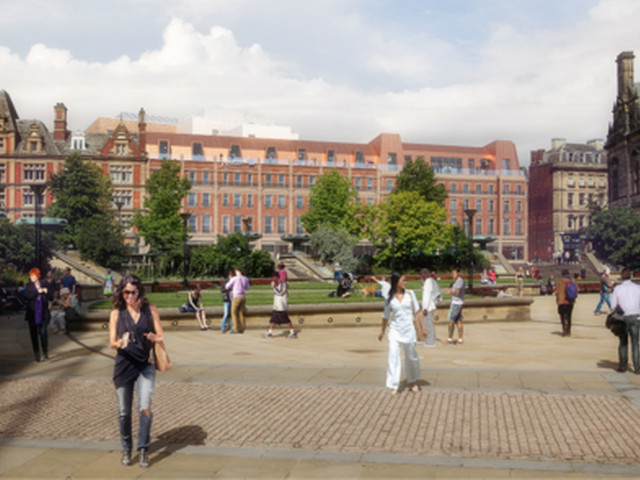 Council due to make crunch decision on Radisson hotel in Sheffield