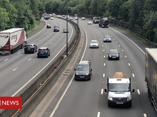M4 relief road: Planning protection for axed road scheme scrapped