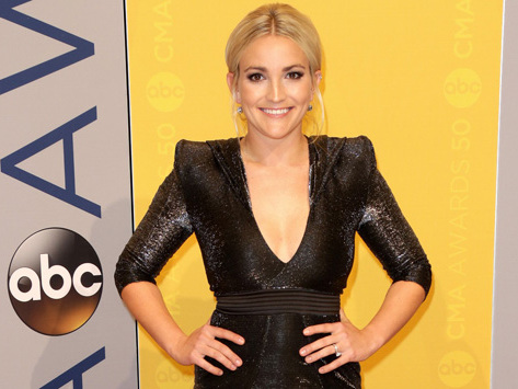 Jamie Lynn Spears & Lookalike Daughter Maddie, 11, Show Off Their Dance Movies To A 'Zoey 101' Track