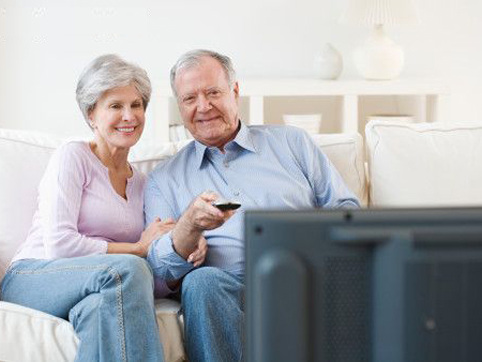 BBC Should Make Billions Worldwide from iPlayer, Not Over-75s
