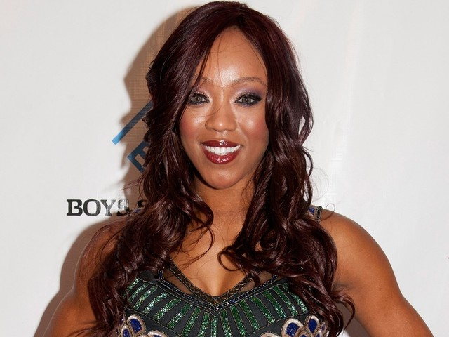 WWE star Alicia Fox reveals she is winning battle with alcoholism after being in rehab for past few months