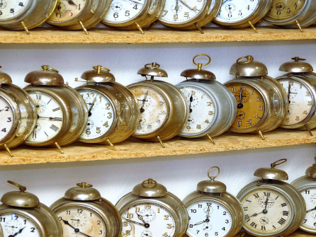 Book Review: The Political Value of Time: Citizenship, Duration and Democratic Justice