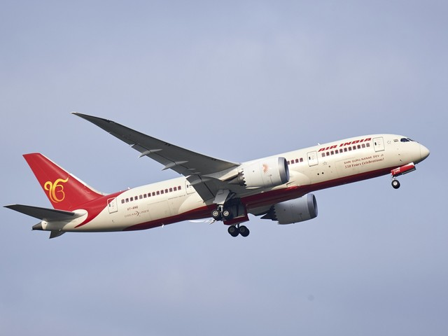 London Stansted boosts flights to India with new service to the country's economic capital Mumbai