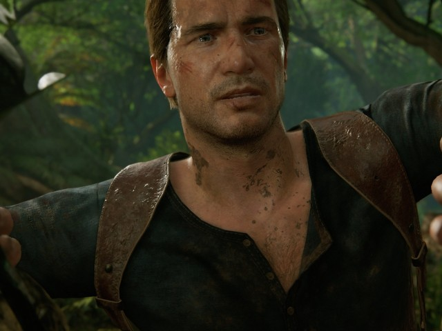 Sony announces Dec 2020 release date for the Uncharted movie