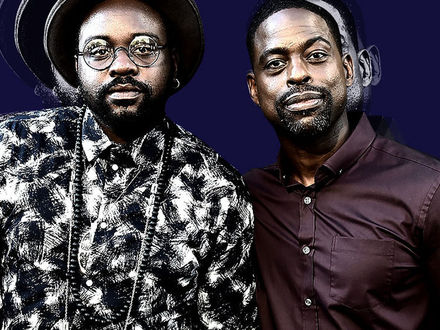 Your Guide to Sterling K. Brown and Brian Tyree Henry's Everlasting Friendship