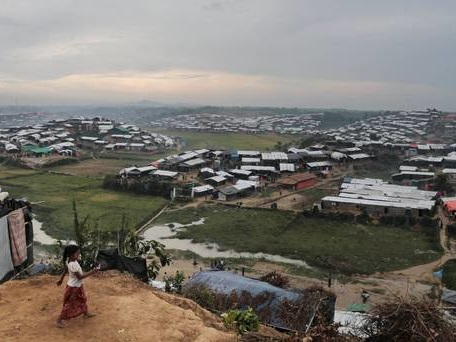 Minister will push Burma for humanitarian access to 'ethnic cleansing' state