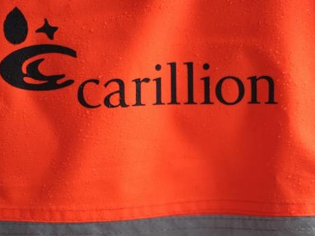 'Clock ticking' for thousands of workers caught in Carillion collapse – unions
