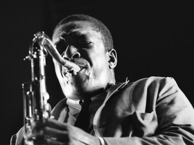 John Coltrane Documentary 'Chasing Trane' Gets Release Date